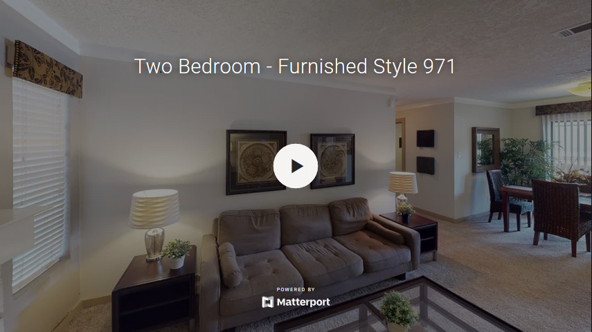 Two Bedroom - Style 971