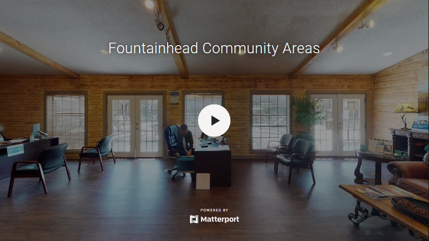 Fountainhead Community Areas